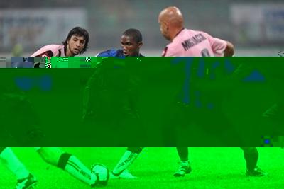 Palermo vs Inter