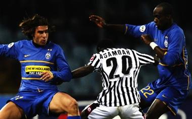 Udinese vs Juventus