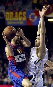 Regal FC Barcelona vs Real Madrid