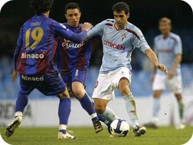 Huesca vs Celta de Vigo