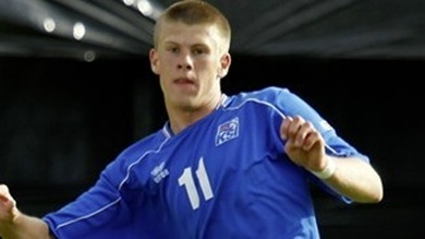 Islandia enfrenta a Escocia por el Europeo Sub 21