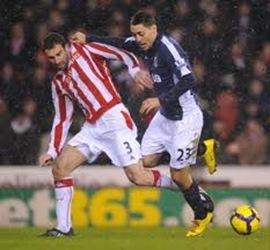 Stoke City vs. Fulham