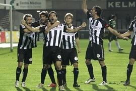 Girona FC vs. FC Cartagena