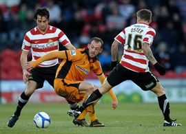Wolverhampton Wanderers vs Doncaster Rovers