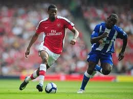Arsenal vs. Wigan Athletic