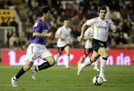 Valencia vs Málaga
