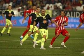 UD Almería vs. Osasuna