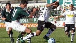 Santiago Wanderers vs Colo Colo