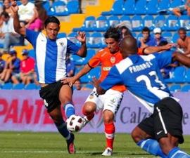 Valencia vs Hércules