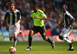 West Bromwich vs Wigan Athletic