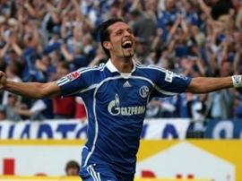 Schalke 04 enfrenta al  SC Freiburg