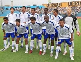Alianza Atlética enfrenta al Sport boys