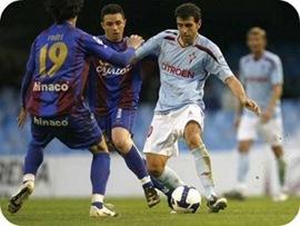 Celta de Vigo vs Huesca