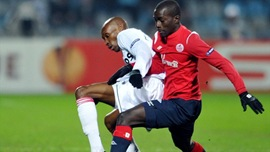 PSV vs. Lille OSC