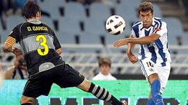 Espanyol vs. Real Sociedad