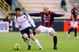 Bologna vs. Cagliari