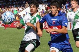 Tigre vs. Banfield