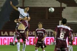 Lanús vs Gimnasia La Plata