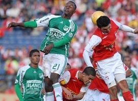 Deportivo Cali vs. Deportes Tolima