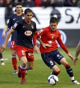 Osasuna vs. Atlético de Madrid