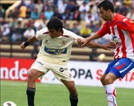 Junior de Barranquilla vs. León de Huánuco