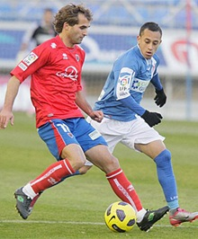 Granada vs Numancia