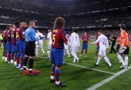 Real Madrid vs Barcelona, el Clásico de España