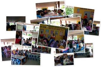 View Klinik Persediaan UPSR sesi 4 SK Serkam Darat