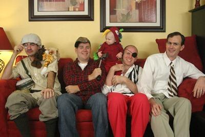 Homegroup Halloween 02