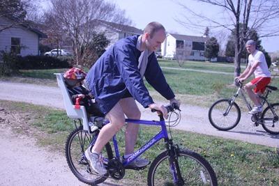 Biking in Style - 06
