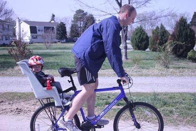 Biking in Style - 07