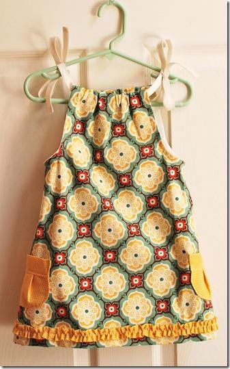 Laila's Dress