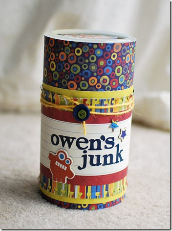 Owen&#39;s-Junk-Can