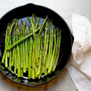 Cold Asparagus Side Dish Recipes