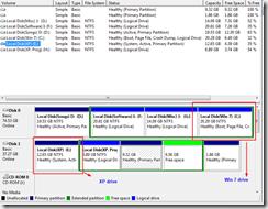Windows 7, Vista : Boot Error