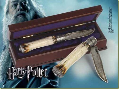 Faca de Dumbledore