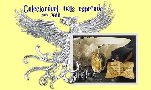 Colecionável Mais Esperado Para 2010
