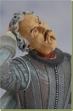 Mini-busto