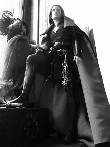 Добрая Ведьма: Одиссея Джера. IMG_9824