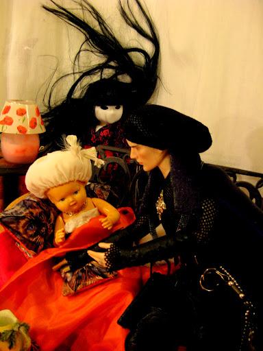Добрая Ведьма: Одиссея Джера. IMG_0084