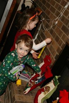Christmas Morning 2010 (2)