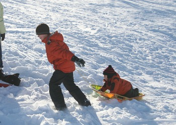 Sledding in MN Dec 2010 (12)