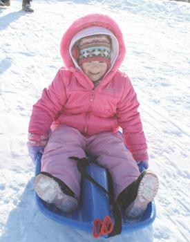 Sledding in MN Dec 2010 (31)
