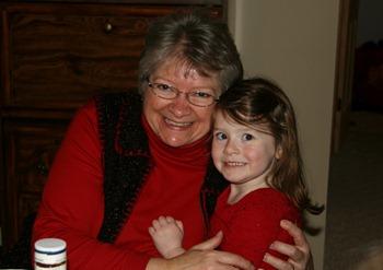 Roufs Christmas Eve 2010 (16)