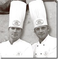 Jens & Jesper