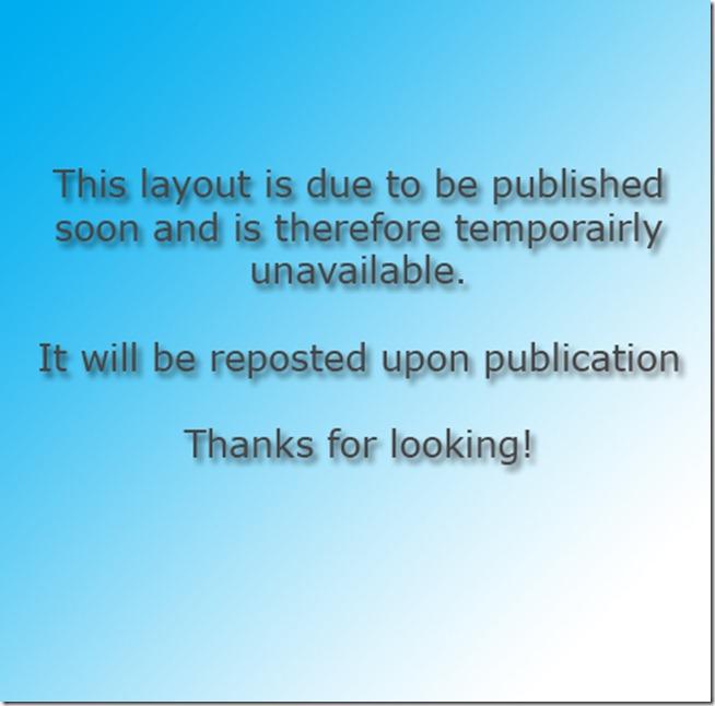 Publication Notice