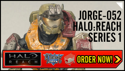 Mcfarlane Toys Halo Reach Action Figures Jorge Spatan 052