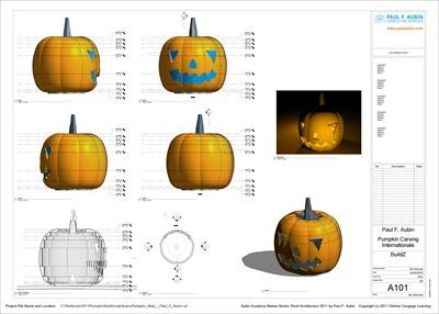 AubinPumpkin