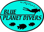 Dida Kutz's BLUE PLANET DIVERS……..