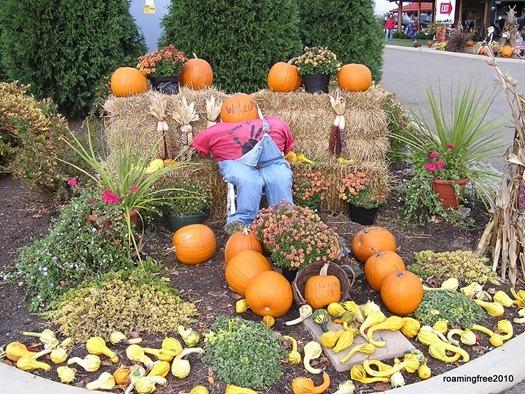 Halloween Welcome
